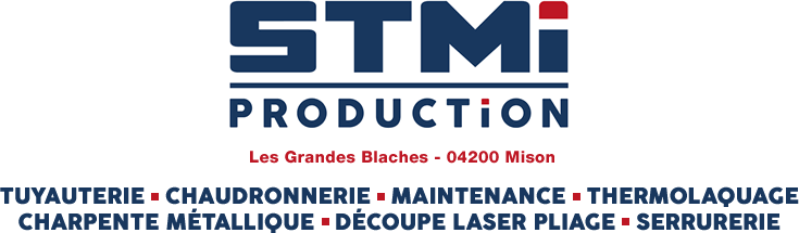Stmi Production Logo
